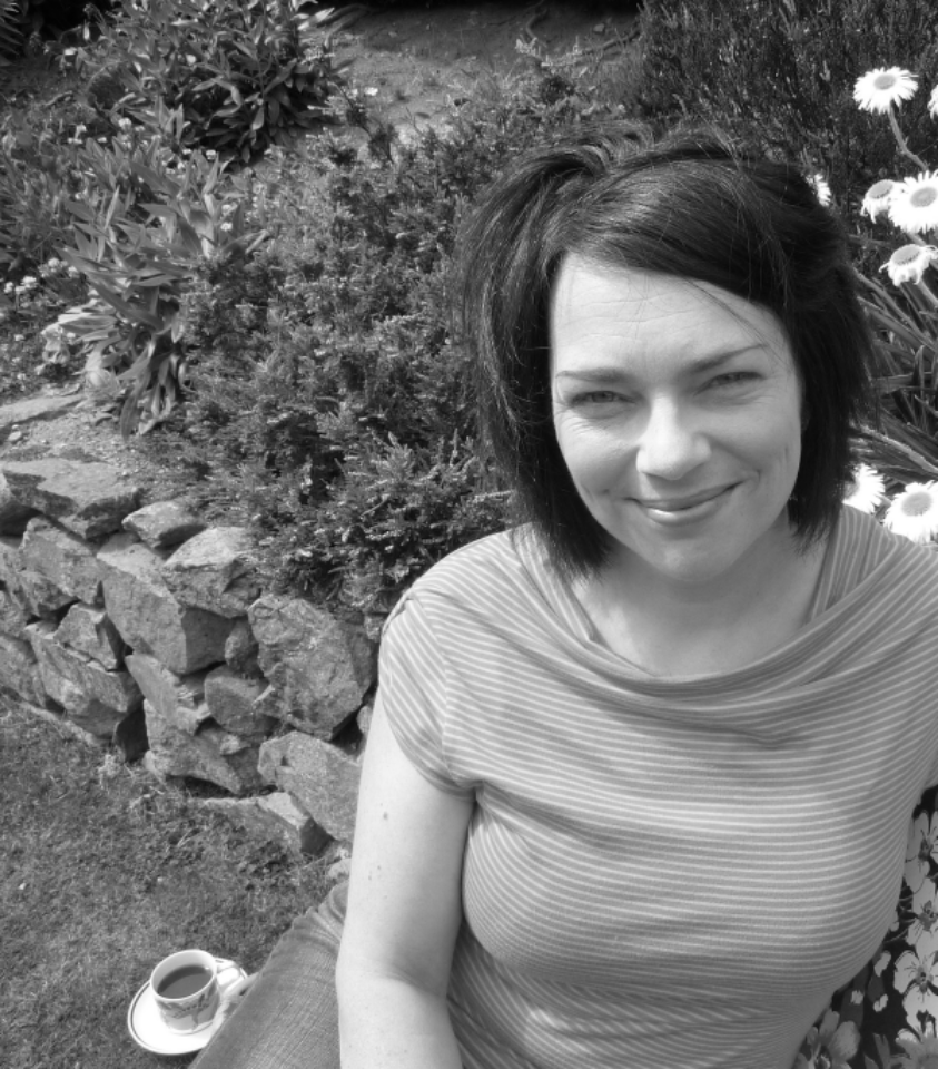 Rona, Yoga Teacher & Children's Yoga Teacher  , Scotland ,