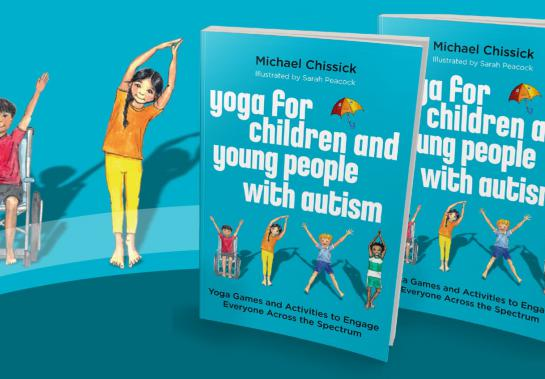 Wendy Teasdill's Review of Yoga for Children & Young with Autism