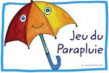 Jeu des Correspondances, Jeu du Parapluie, Jeu du Sac de sable